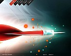 Flash CMS  Template 51257