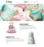 Wedding Website  Template 51267