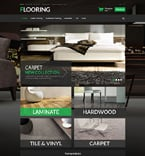 Furniture OpenCart  Template 51287