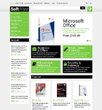 Software OpenCart  Template 51288