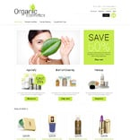 Beauty Magento Template 51289