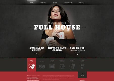 Online Casino Responsive