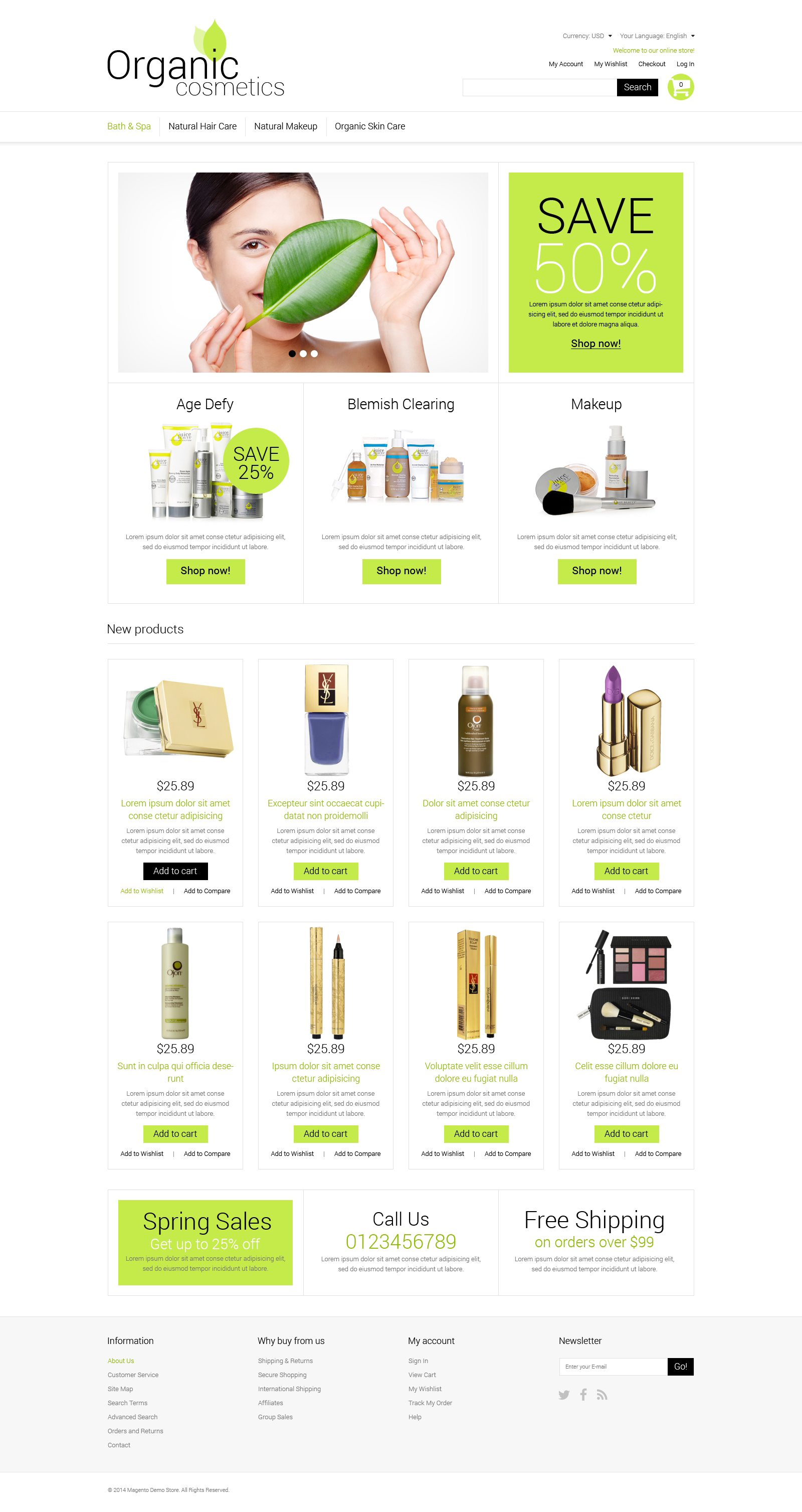 how to make organic cosmetics