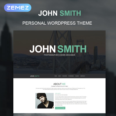 Temas WordPress para Blogs Personales