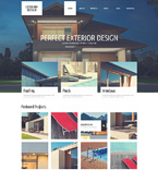 WordPress Template 51306