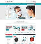 Medical PSD  Template 51308