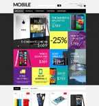 Electronics PrestaShop Template 51309
