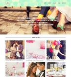 Entertainment WordPress Template 51310