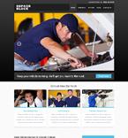Cars Website  Template 51313