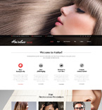Medical WordPress Template 51318