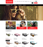 Fashion VirtueMart  Template 51331