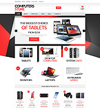 Computers WooCommerce Template 51337