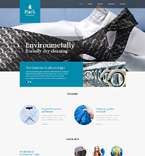Website  Template 51342