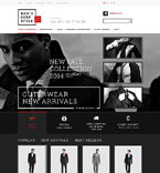 Fashion PrestaShop Template 51344