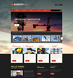 WordPress Template 51347