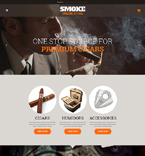WooCommerce Template 51355