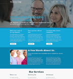 Society and Culture Joomla  Template 51361