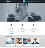 Website  Template 51388