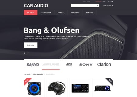 Car Audio  Video