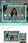 IT Company Joomla Template New Screenshots BIG
