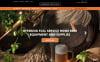 Magento тема алкоголь №51363 New Screenshots BIG