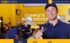 Responsywny szablon strony www #51370 na temat: naprawa samochodów New Screenshots BIG