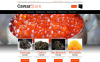 Tema Magento para Sitio de Restaurantes de mariscos New Screenshots BIG
