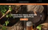 Thème Magento adaptatif  pour site de brasserie New Screenshots BIG