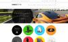 ZenCart шаблон на тему ігри New Screenshots BIG