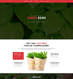 Website  Template 51402
