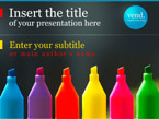 PowerPoint  Template 51444