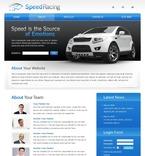 Website  Template 51468