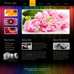 Website  Template 51478