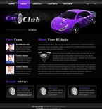 Website  Template 51479