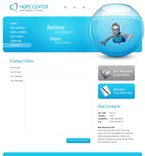 Website  Template 51484
