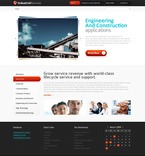 Website  Template 51486