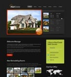 Website  Template 51487
