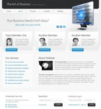 Website  Template 51493