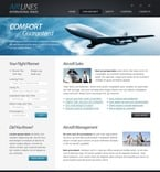 Website  Template 51495