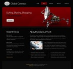 Website  Template 51497