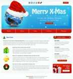 Website  Template 51498