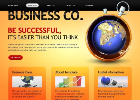 Free   - Business Company