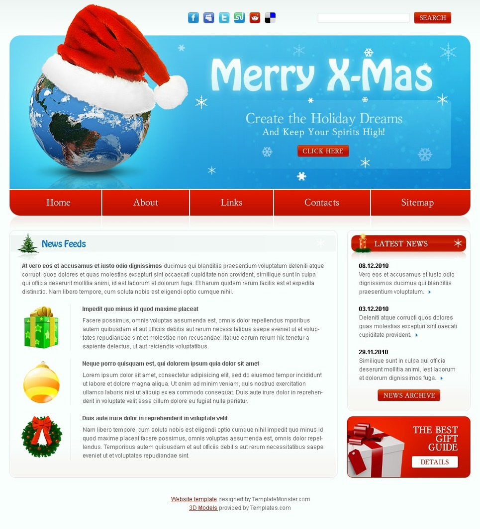 Christmas dating site for free