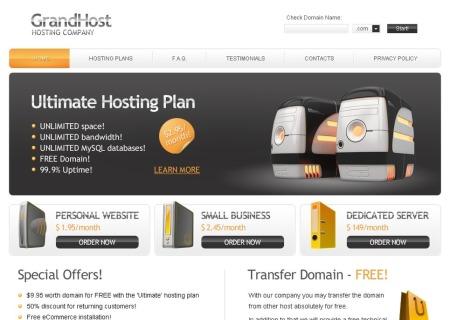 Free Hosting   51451
