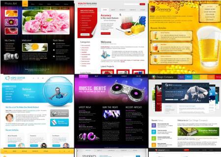 Free HTML5  s - Bundle Pack