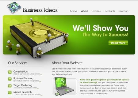 Free   - Business Ideas
