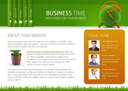 Free   - Business Time