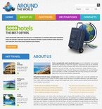 Website  Template 51502