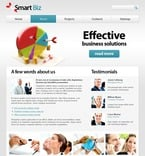 Website  Template 51504