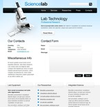 Website  Template 51507